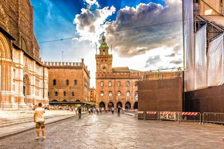 Oligenesi a Bologna