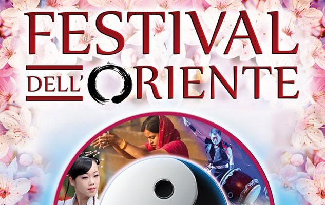 Festival dell'Oriente a Carrara con Oligenesi